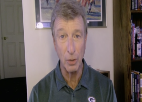 Wayne Larrivee explains why he thinks Rodgers will attend Packers camp
