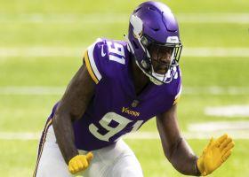 Vikings trade DE Yannick Ngakoue to Ravens