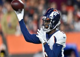 Cynthia Frelund projects Week 8 fantasy production for notable QBs
