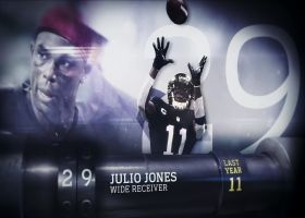 'Top 100 Players of 2021': Julio Jones | No. 29
