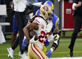 5 awesome things from the 49ers' Week 12 upset