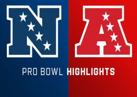 Watch the 2020 Pro Bowl highlights