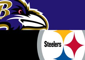 Rapoport: Player 'pushback' factored into Ravens-Steelers postponement to Wednesday