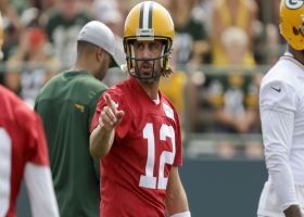 Pelissero: Packers, Aaron Rodgers have agreed to terms on reworked contract