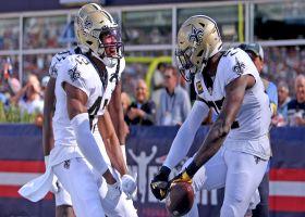 Saints' best defensive plays from 3-takeaway game | Week 3