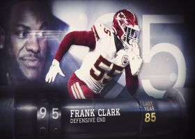 'Top 100 Players of 2020': Frank Clark | No. 95