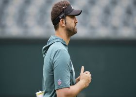 Michael Robinson: Some players skeptical of Nick Sirianni's ability to be NFL HC