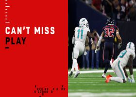 Can't-Miss Play: Dolphins pull off remarkable pinball catch