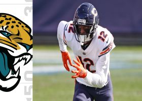 Steve Smith Sr.: Allen Robinson should reunite with Jags this offseason