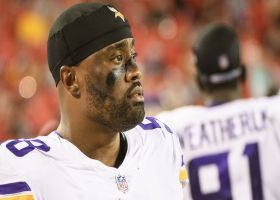 Rapoport: Everson Griffen out Sunday after sustaining concussion in car accident