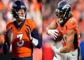 Baldy breaks down Broncos' bolstered offense entering 2020 season