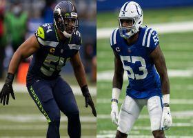 Terrell Davis' Top 5 LBs entering 2021 | 'NFL Total Access'