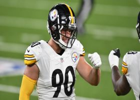 Brandt: Steelers have a 'Super Bowl defense' in 2020