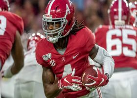 Marcas Grant: Why Jerry Jeudy could be a fantasy steal in 2020