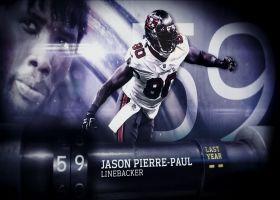 'Top 100 Players of 2021': Jason Pierre-Paul | No. 59