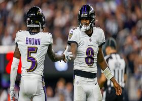 Why Ravens are best with TEs, FBs on the field   'Move the Sticks'