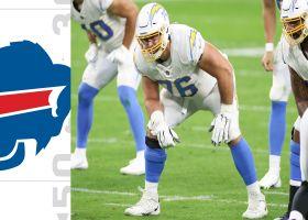 Garafolo: Bills signing former Round 2 pick Forrest Lamp