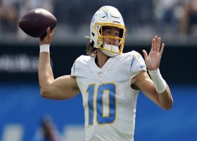 Chargers matchups to watch | Week 3