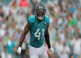 Schrager: Jags' Josh Allen will become one of NFL's 'elite pass rushers' in 2020