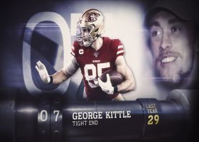 'Top 100 Players of 2020': George Kittle | No. 7