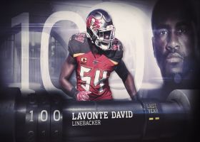 'Top 100 Players of 2020': Lavonte David | No. 100