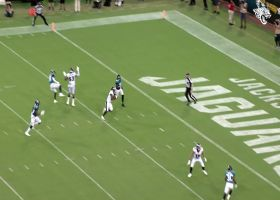 Can't-Miss Play: Former college QB gets major receiving TD
