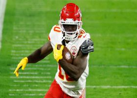 'The Aftermath': Top takeaways from Chiefs-Raiders on 'SNF'