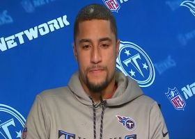 Tennessee Titans safety Kenny Vaccaro explains how the Titans are rallying around quarterback Marcus Mariota