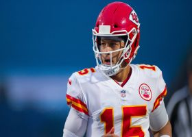 David Carr: Chiefs will beat Bucs 42-21 in Week 12