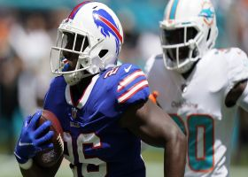Can't-Miss Play: Devin Singletary can't be caught on 46-yard TD sprint
