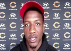 Anthony Miller: Allen Robinson is 'important' to this team and this city