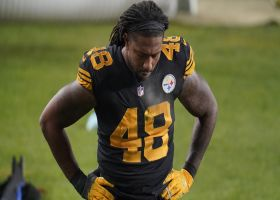 Bucky Brooks: Steelers defense 'more than good enough' to excel sans Bud Dupree