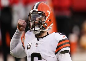 Why the Browns are a legitimate Super Bowl contender in '21 | 'GMFB'