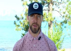 Alex Smith 'excited for the unknown' in retirement | 'NFL Total Access'