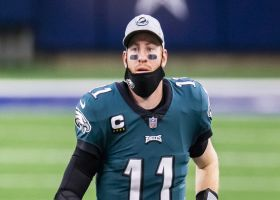 Battista: Why Wentz could have 'career renaissance' in Indianapolis