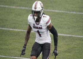 Jeremiah, Casserly project Eagles' first four picks in '21 draft