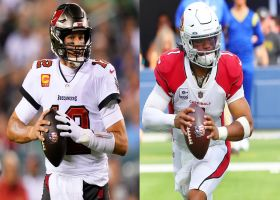 Bucs vs. Cards: Which team is the top dog in the NFC right now?
