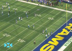 True View: Goff, Stafford face off  in Los Angeles | Week 7