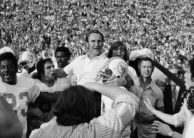 Longest win streaks: 1972-1973 Dolphins