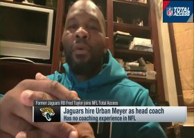 Fred Taylor: Three keys for Urban Meyer to win over Jags' locker room