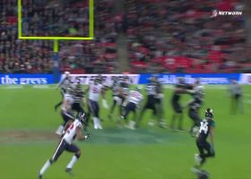 Jahleel Addae snags Minshew's overthrown pass for INT