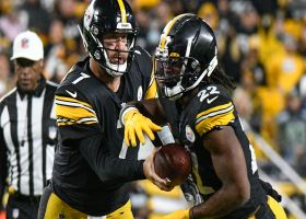 Steelers' top plays vs. Seahawks | Week 6
