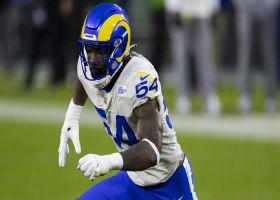 Rapoport details Leonard Floyd's 'massive' new deal with Rams