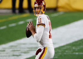 Casserly: What Alex Smith brings to Washington's offense