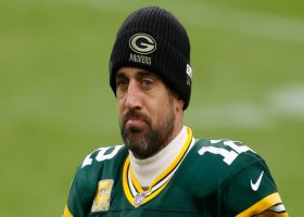 Pelissero offers update on where Rodgers, Packers stand