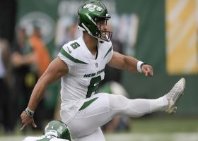 Matt Ammendola drills overtime FG to give Jets the lead