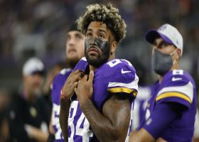 Pelissero: Irv Smith Jr. expected to miss '21 season after meniscus surgery