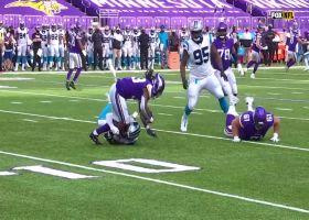 Jaguars vs. Vikings preview | Week 13