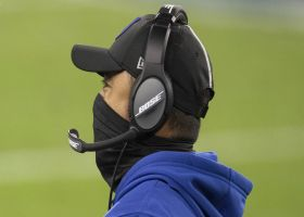 Rapoport details Colts' hiring of offensive coordinator Marcus Brady