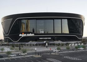 Raiders release statement on having no fans at Allegiant Stadium in 2020